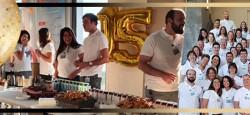 SPS fête ses 15 ans