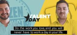 Talent Day le 14 novembre 2019